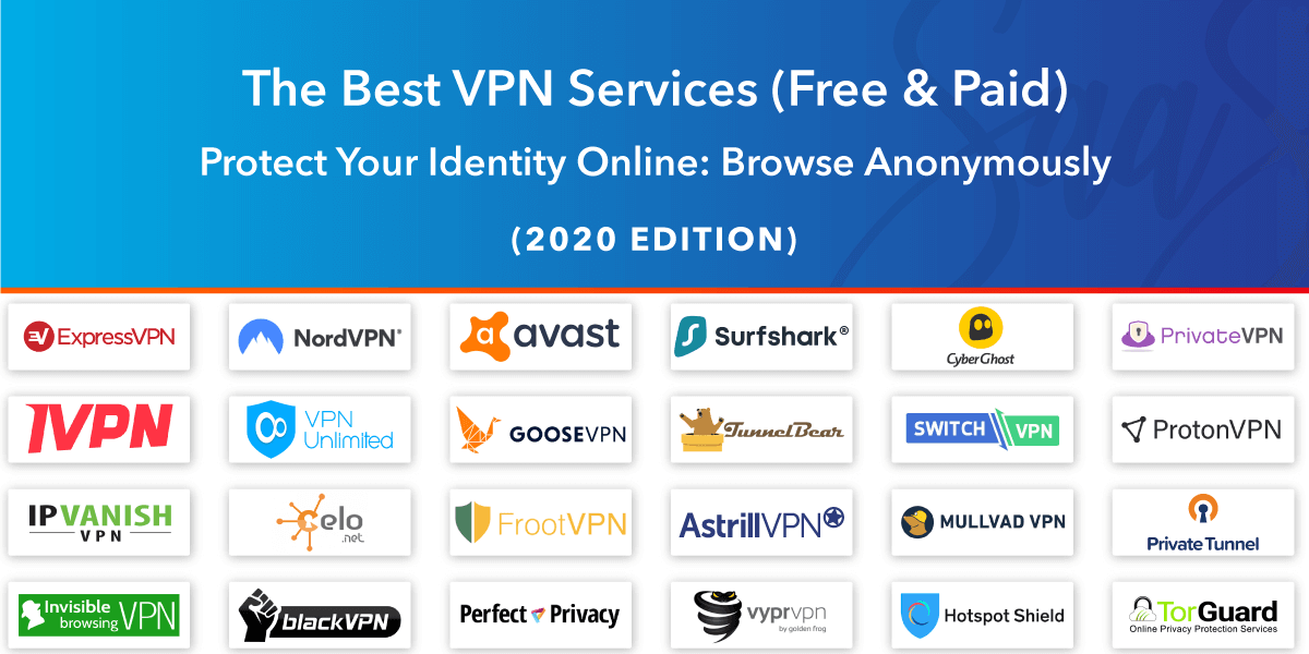 Top 26 Best Vpn Services To Use In 2021 Windows Mac Android Ios