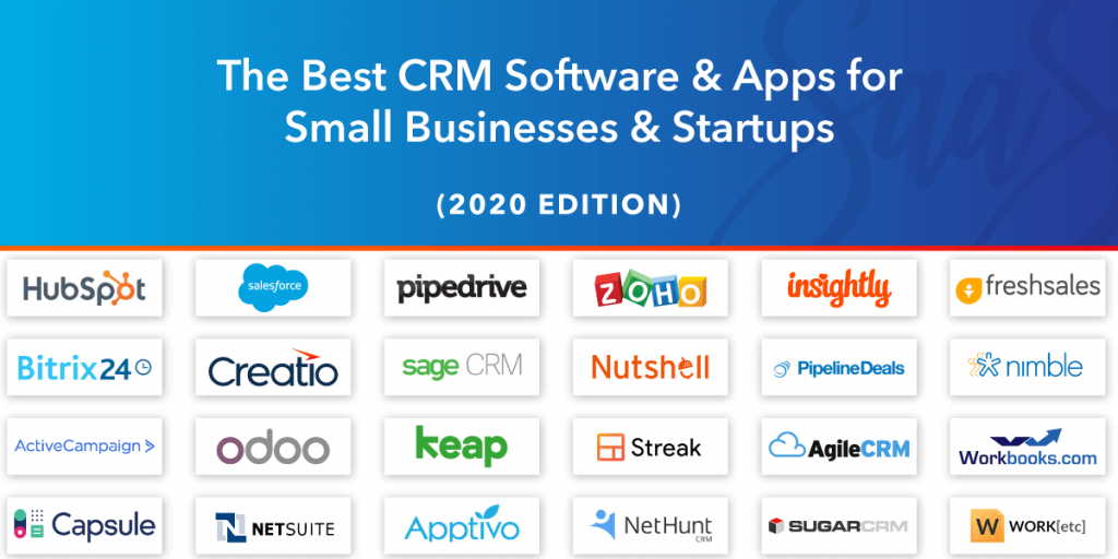 The 25 Best Crm For Small